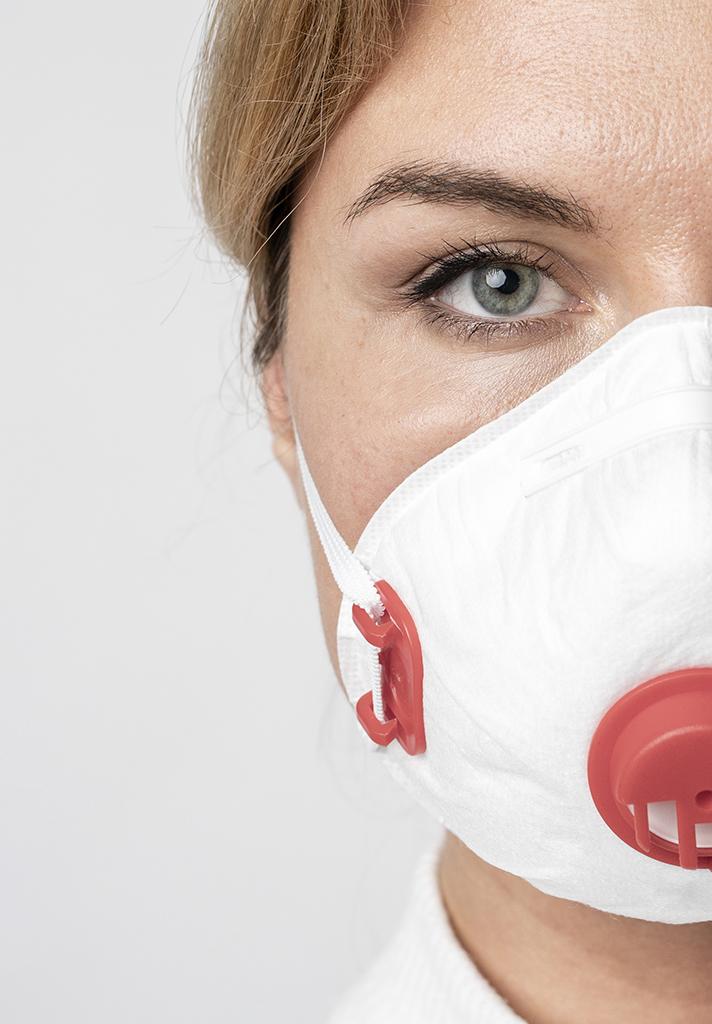 aceway medical FFP2 face masks