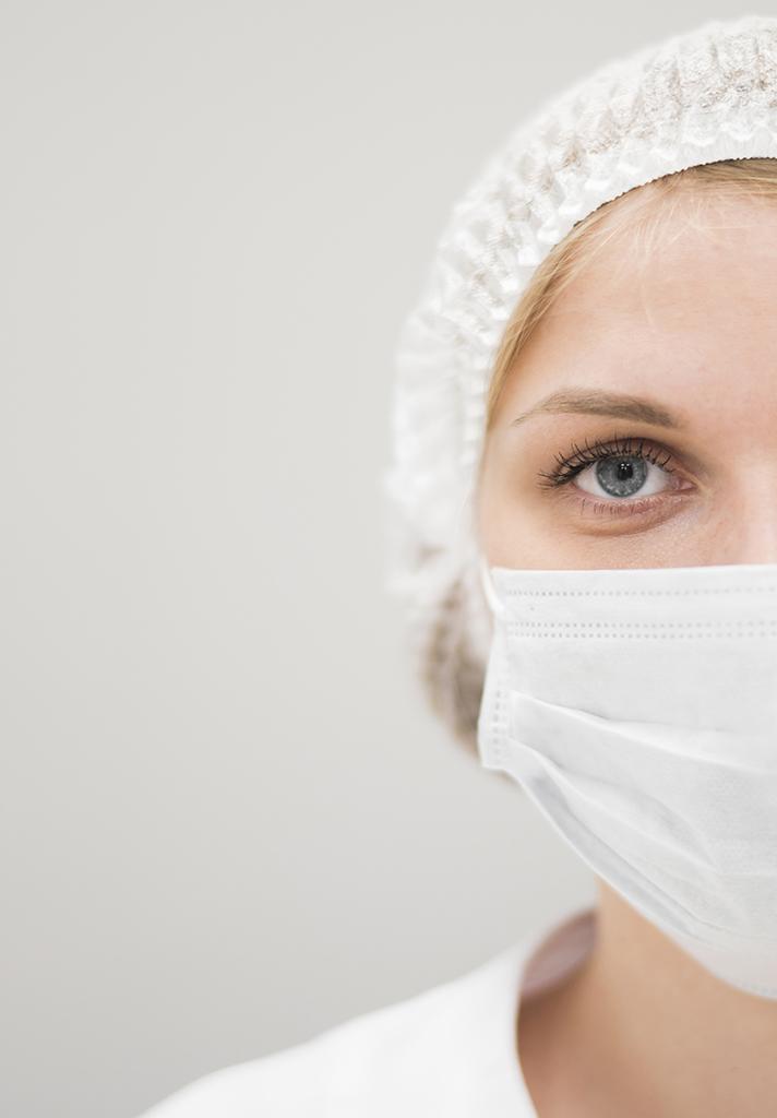 aceway medical TYPIIR face masks